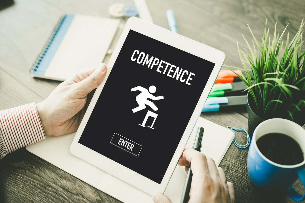 legal tech competence