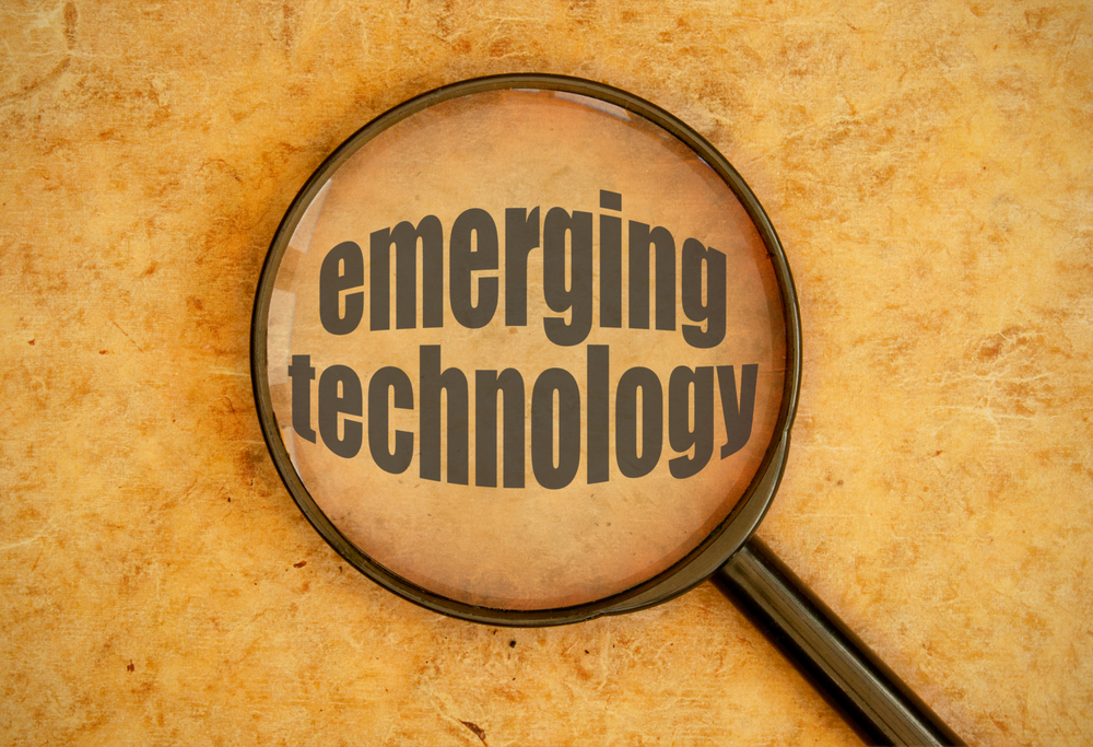 the use of emerging technology to T wo presentations at the workshop addressed the use of technologies to  uses of technology to sense emerging and ongoing  of the national academy.
