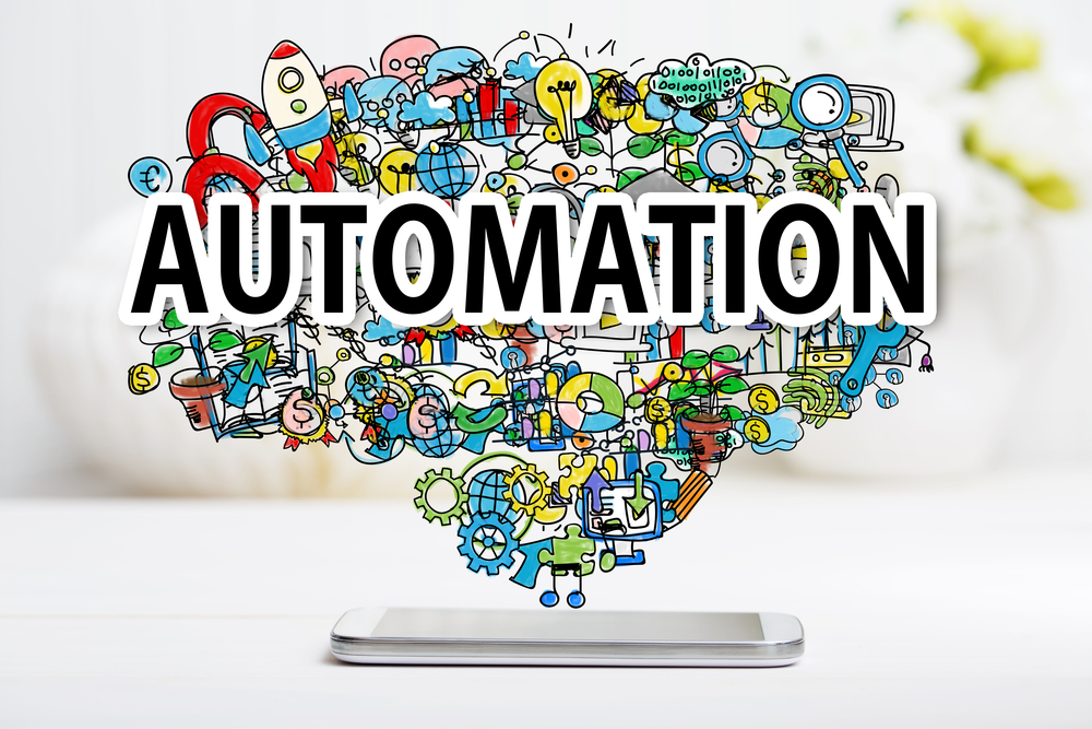 automation in legal industry
