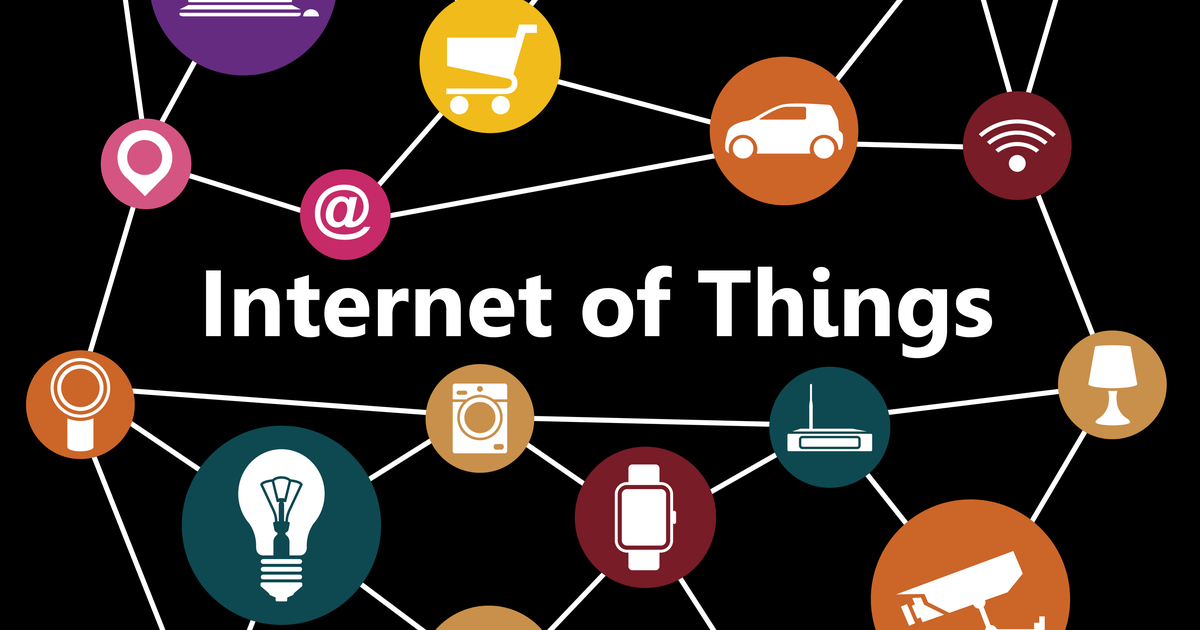 internet of things in law