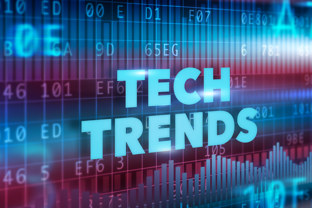 trends in law and technology