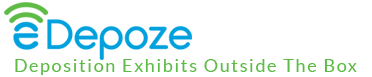 eDepoze Logo