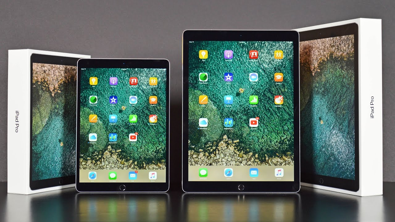 iPad Pro Giveaway 4