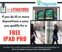 iPad Pro Giveaway 1