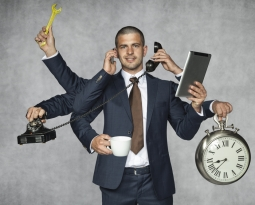 5 Efficiency Killers in Your Law Firm….and What to Do About Them
