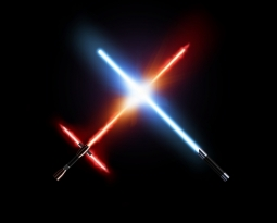 Isn't it time for every law firm to hire a Jedi Knight?