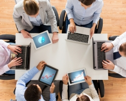 Using Legal Technology as a Way To Increase Client Retention: A Roundtable